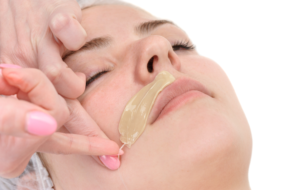Get Smooth, Soft Skin with Facial Waxing