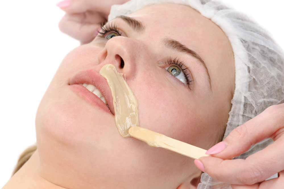 Little Known Benefits Of Facial Waxing
