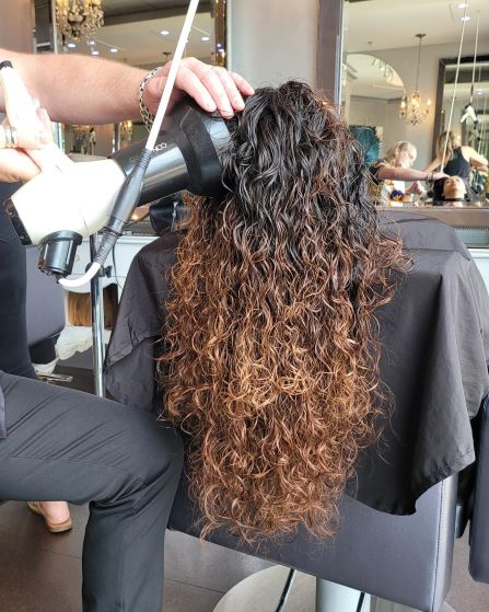 Fresh Curls Anyone?