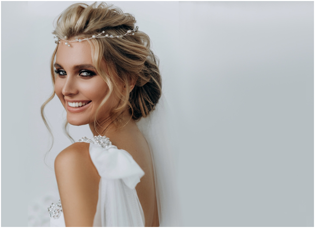 Gorgeous Hair Ideas for Your Wedding Day