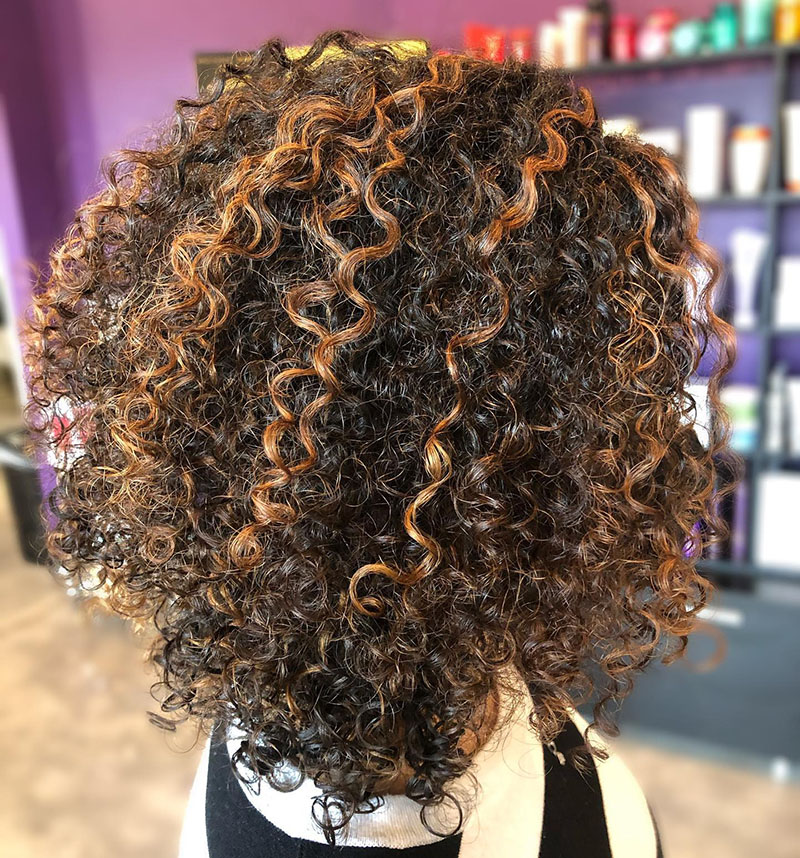 Curly Vs. Coily Hair: What's the difference?