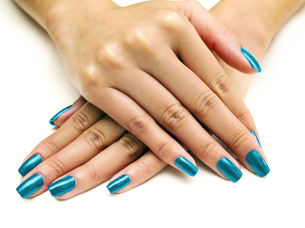 Nail Color Trends You'll Love This Summer