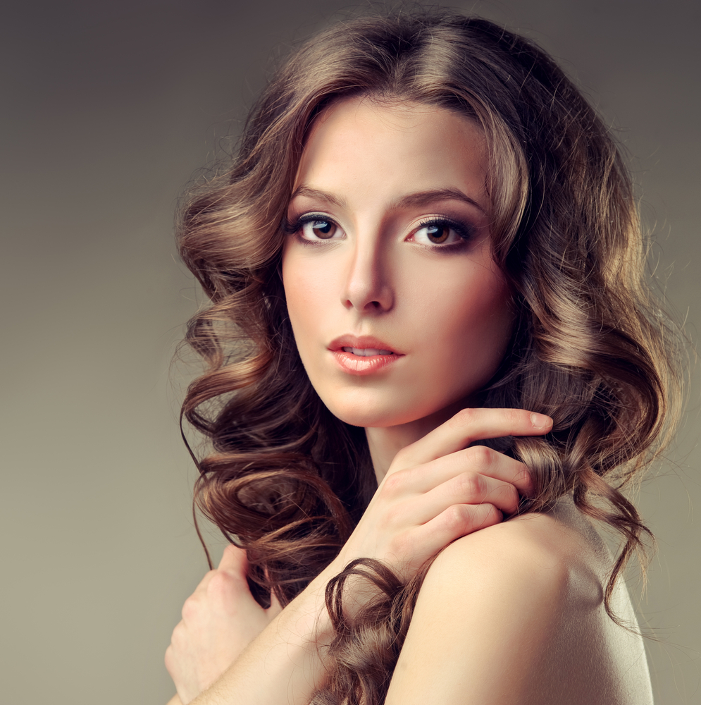 Beautiful Shades of Brunette for Your Summer Style
