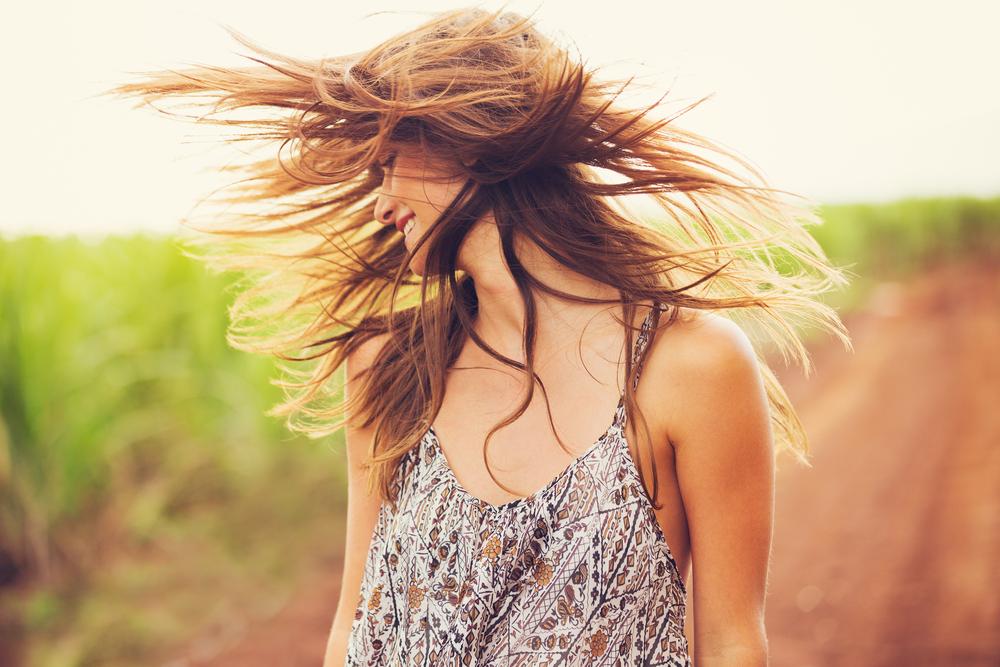 Best Ways to Keep Hair Healthy in Colorado