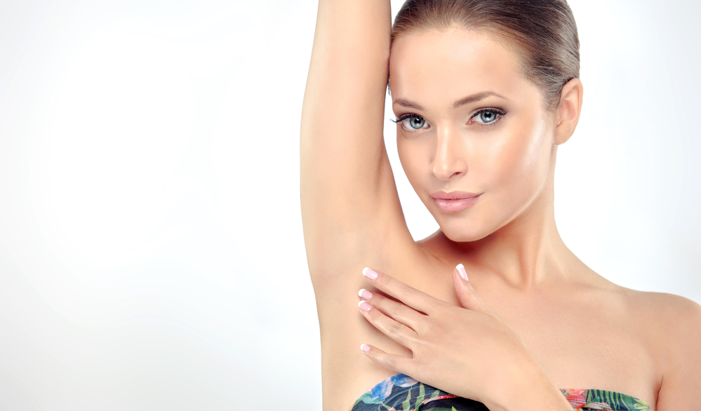 Say Hello to Summer with Smooth Soft Skin