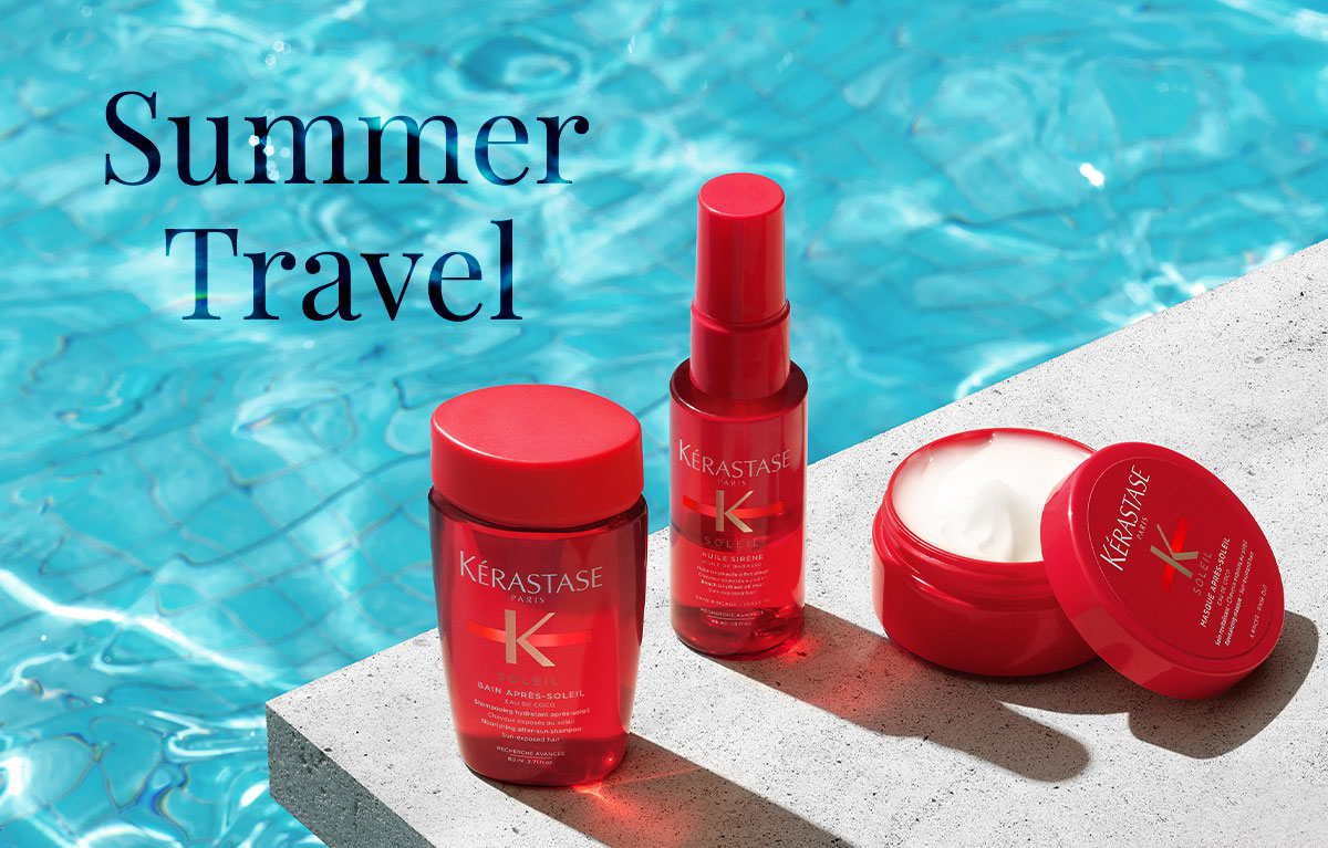 Elevate Your Vacation Hair