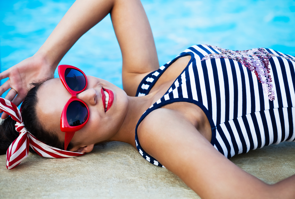 Tips for Flawless Summer Makeup