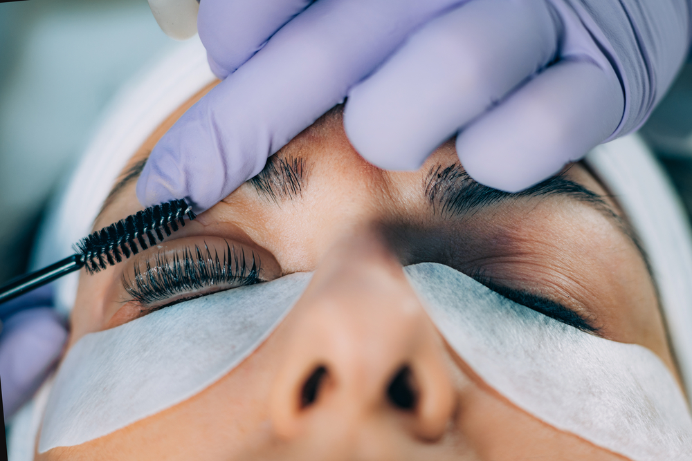 Show Off Your Eyes This Summer With Our Lash & Brow Services