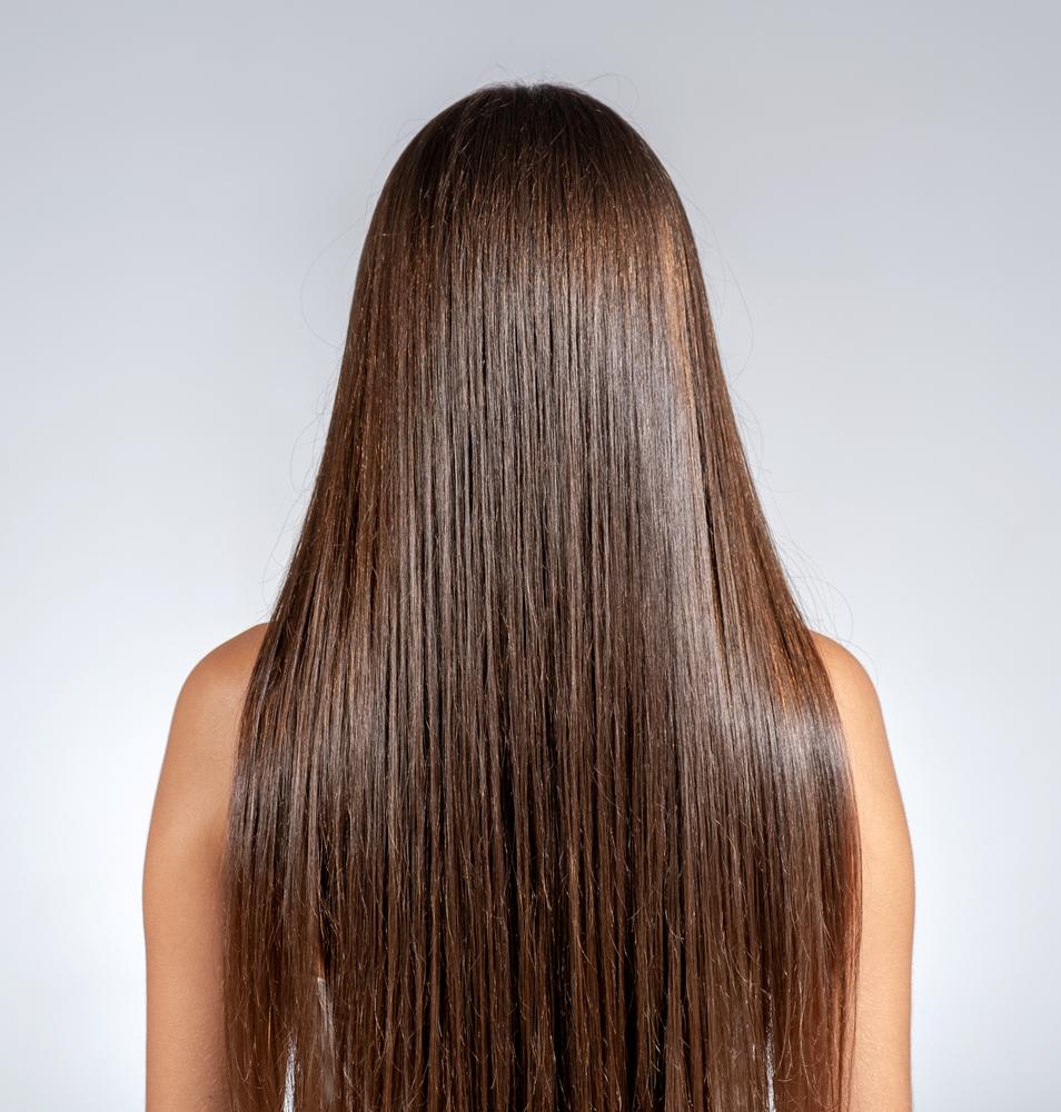 Japanese Hair Straightening for Smooth Frizz-Free Hair - D'Ametri's Salon