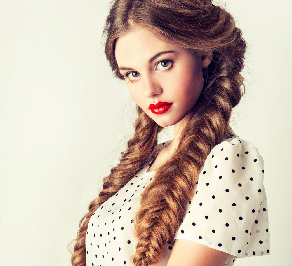 Look Great with These Effortless College Hairstyles
