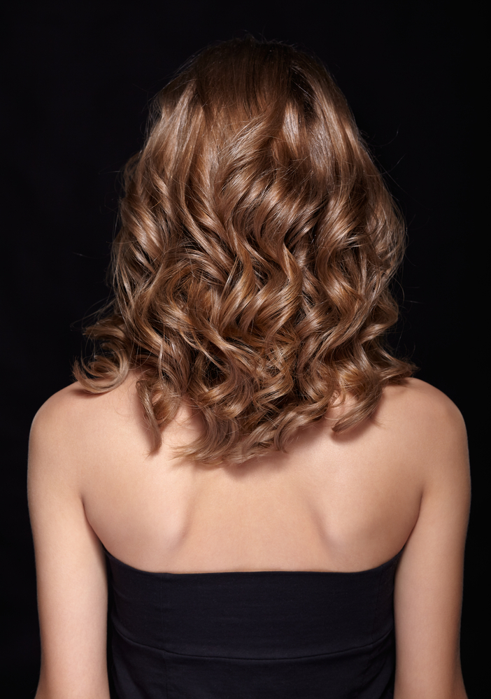 Love Your Curls at The Glam Room