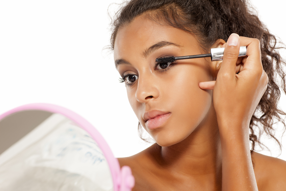 Simplify Your Makeup Routine with Lash and Brow Tinting