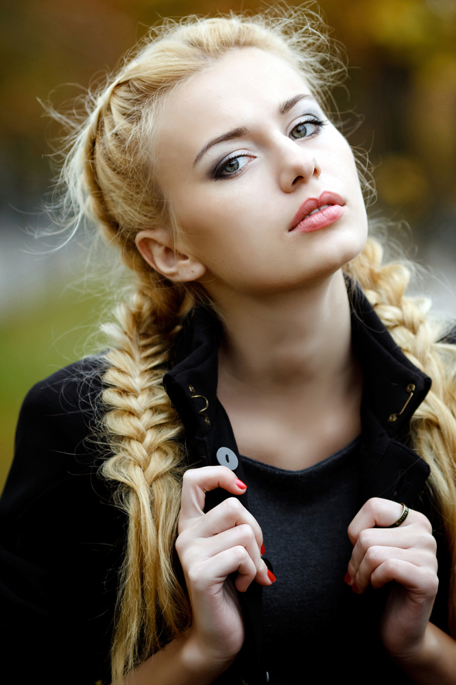 Easy Back-to-Campus Hairstyles