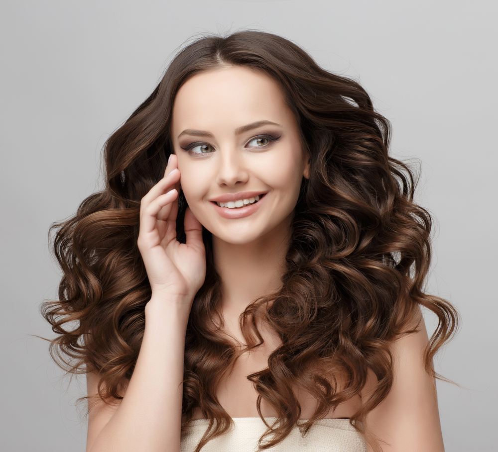 No-heat Curls Save Time And Protect Your Hair