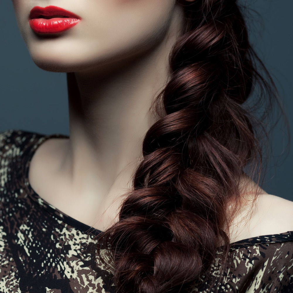 How to Make this Season's Hottest Braids