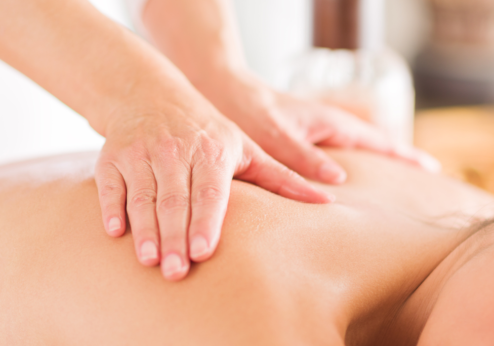 Pain Management Therapy at Helen's Haven
