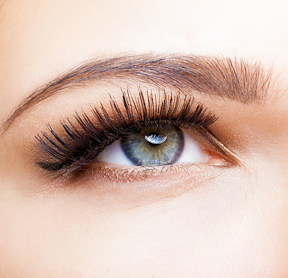 Accentuate Your Eyes with Five Senses Lash Extensions