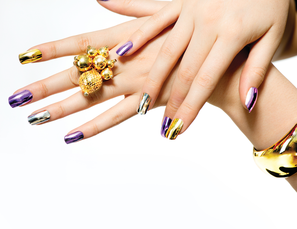Get Ready for Fall With These Trendy Nail Colors