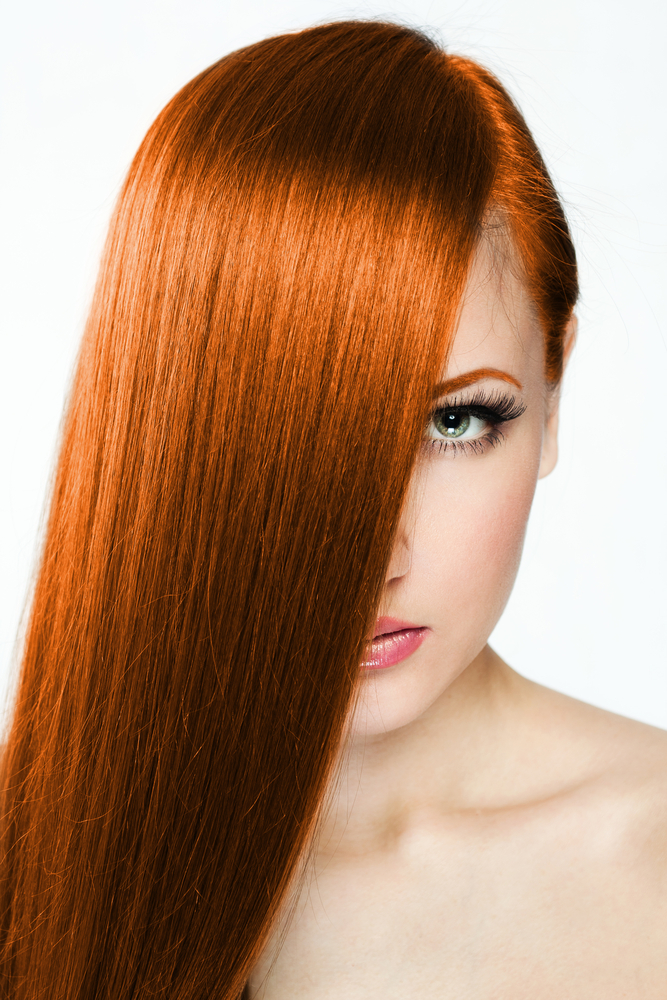 Gorgeous Hair Colors To Compliment Your New Fall Style