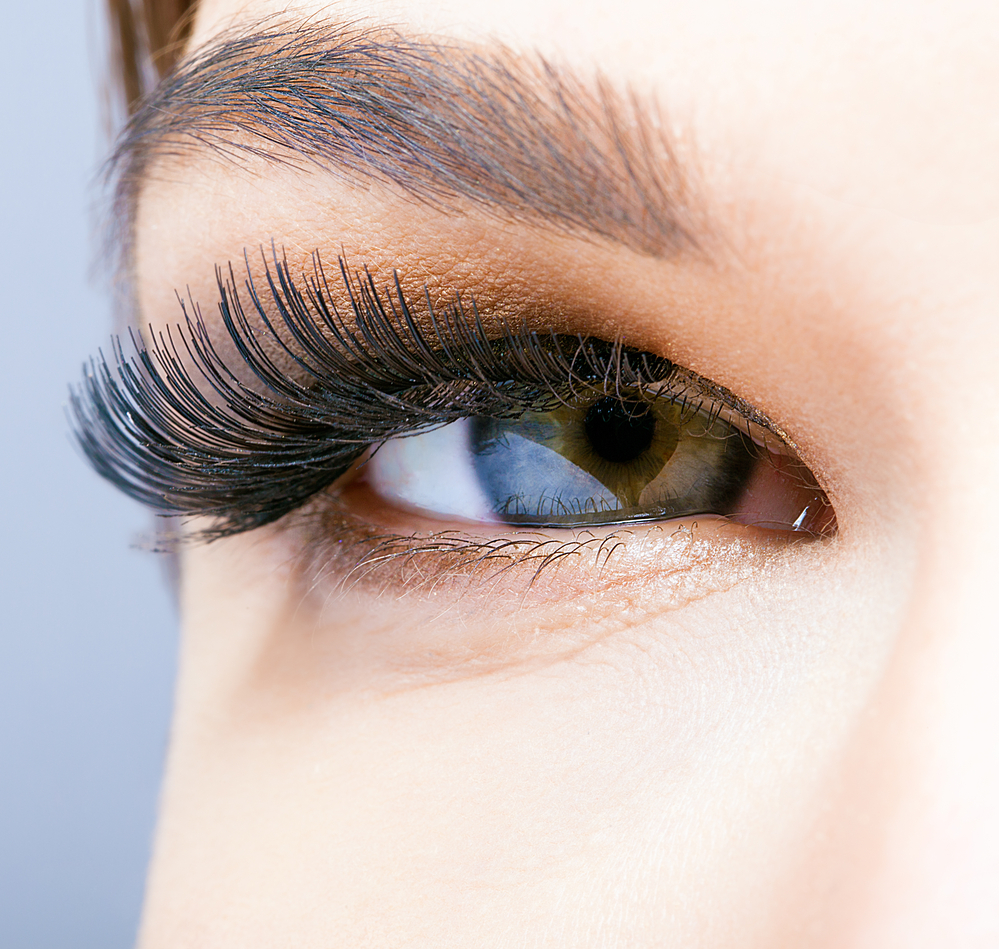 Try Lash Extensions for Yourself at Helen's Haven