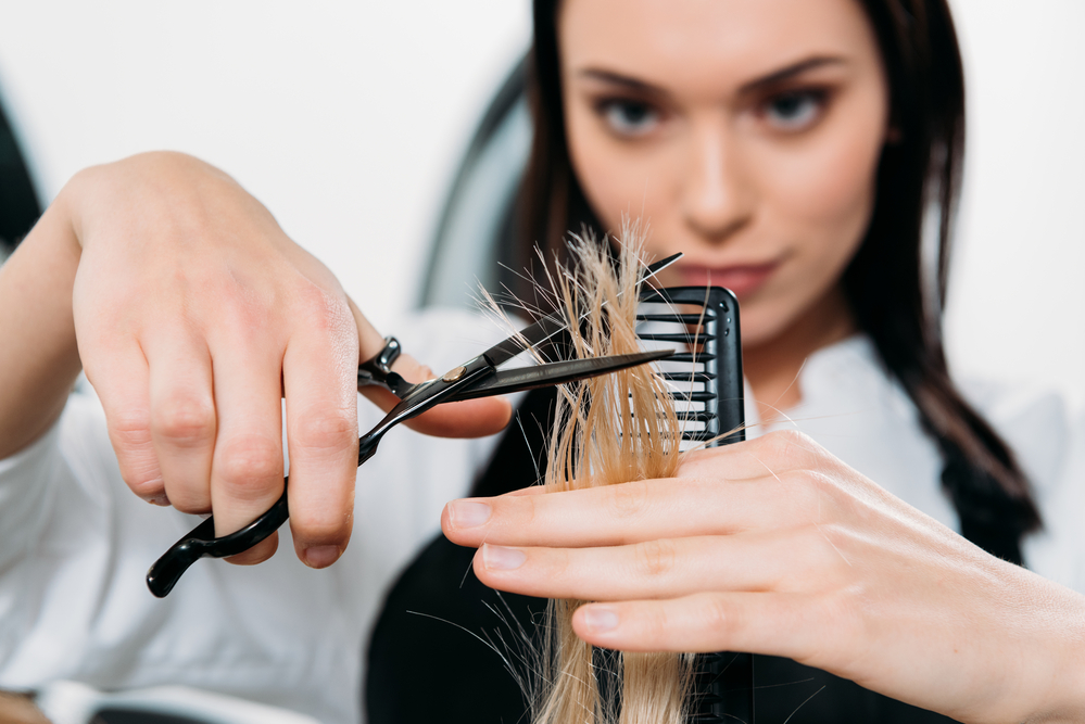 Join the Exciting Career of Hairdressing in 2021