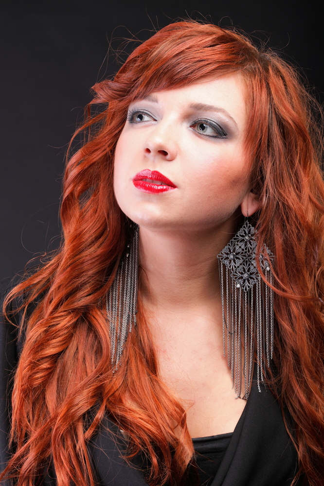 Stunning Autumn Hair Colors To Get Excited About - D'Ametri's Salon