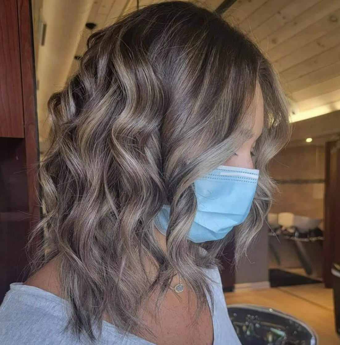 Inspirational Fall Hair Colors For A New Look