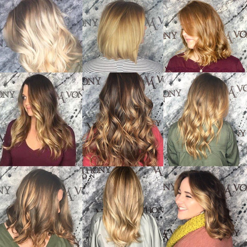 Fall, 2021 Hair Inspiration