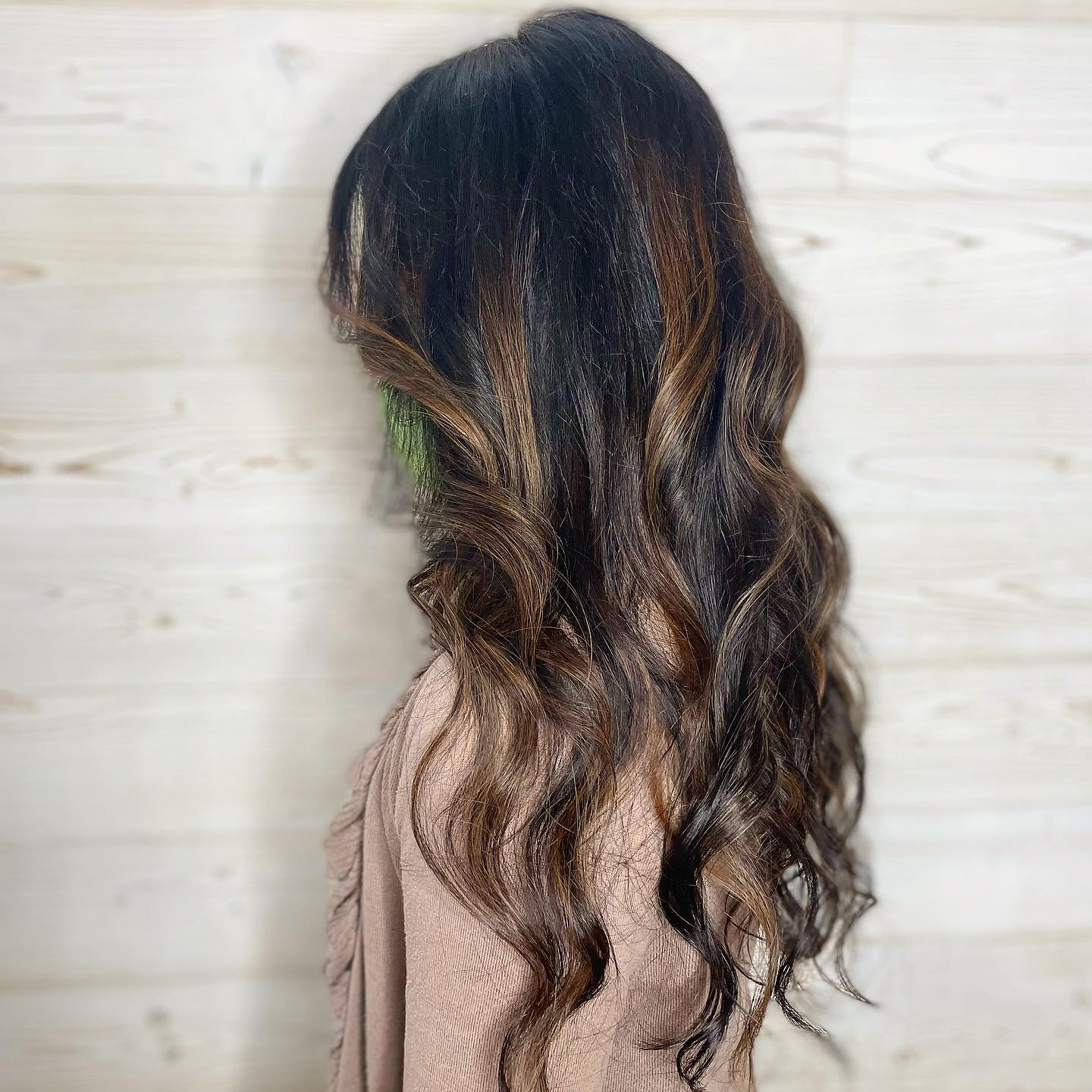 Awesome Hair Colors To Welcome  In Autumn