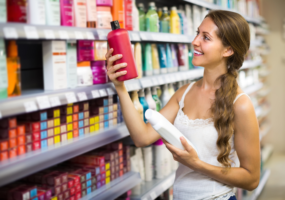 Are You Applying Your Hair Products In The Right Order?