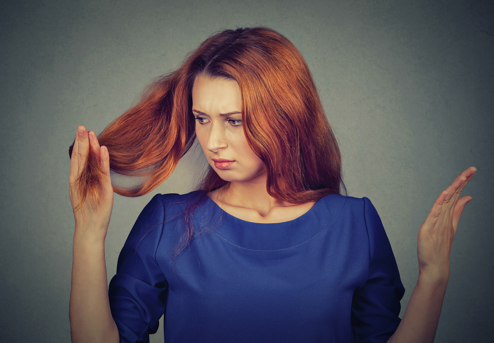 How is Female Hair Loss Different?