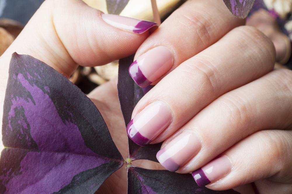 Fall Inspired Nail Colors & Nail Art For Beautiful Nails