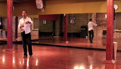 Practice Salsa Dancing in Your Car!