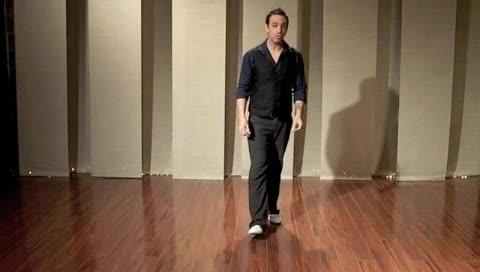 Chord Beat Tango Walk