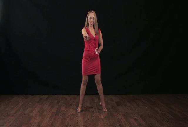 CBL Open Breaking Styling: Sexy Drop
