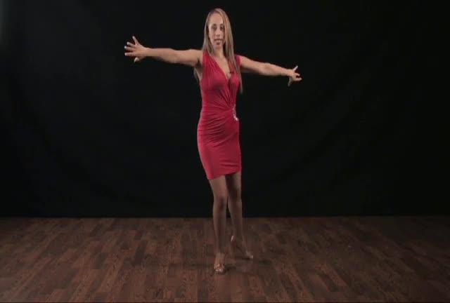 Ladies Shines: Reverse Flair