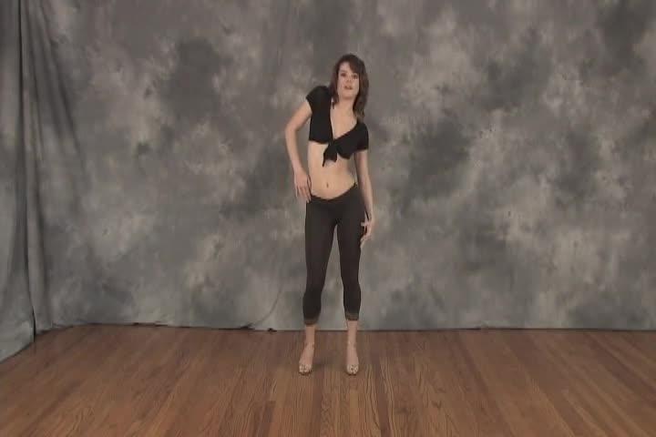 Body Rolls Variations