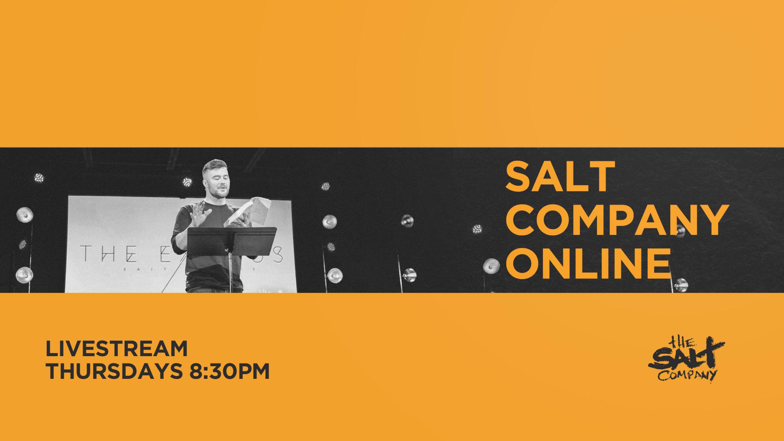 salt online - 830p