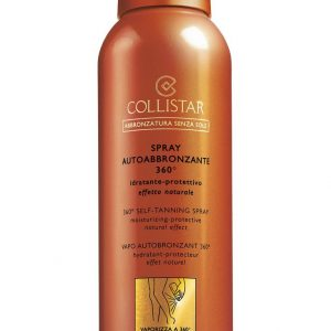 Collistar Spray Autoabbronzante 360° 150 Ml