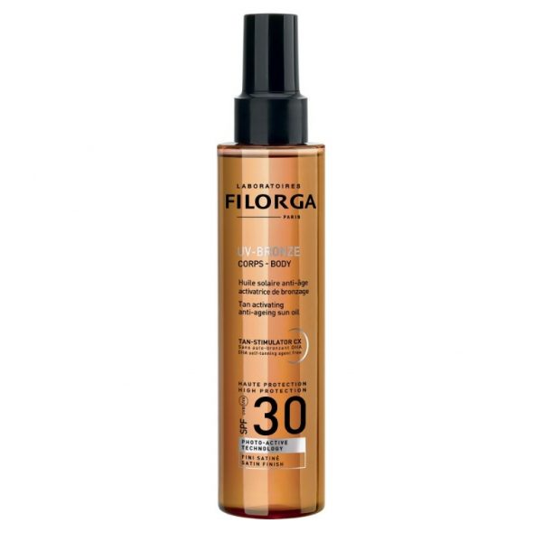 Filorga Uv Bronze Body 30Spf 150ml