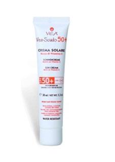 See Escudo 50+ Sun Cream 30ml