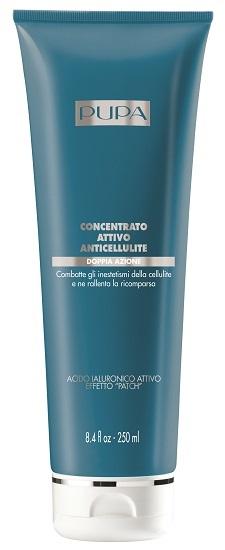 Pupa Concentrato Anticellullite 250ml