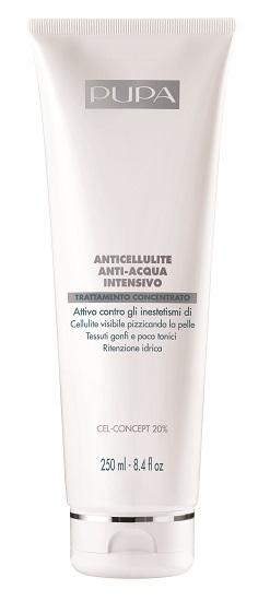 Pupa Anticellulite Inten 250ml