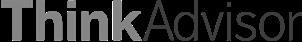ThinkAdvisor logo.