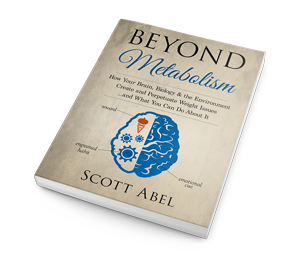 Beyond Metabolism eBook