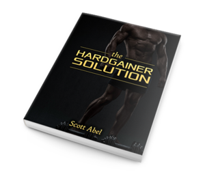 Hardgainer Solution ebook