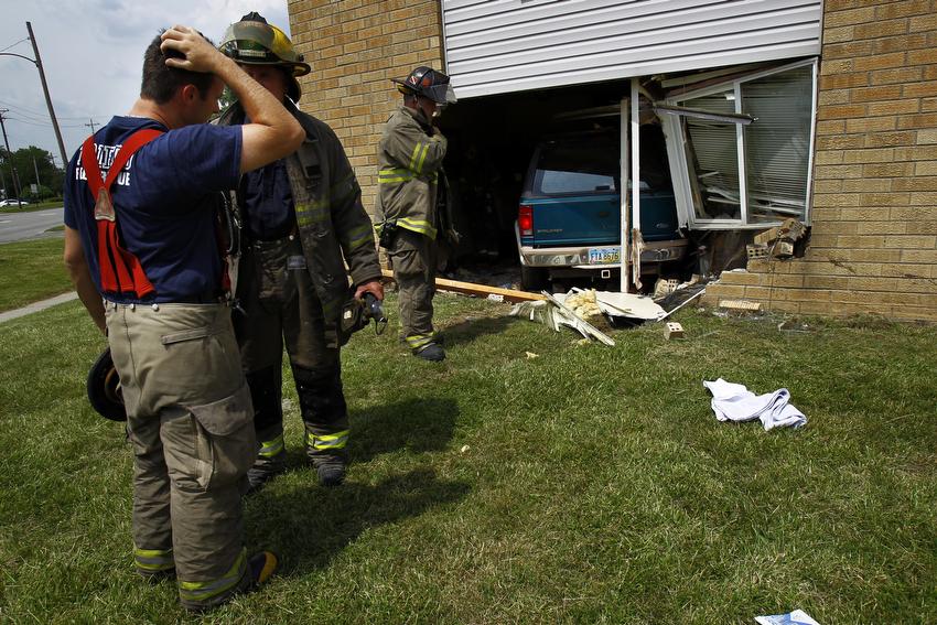 Michigan Photojournalist   Jeffrey Smith