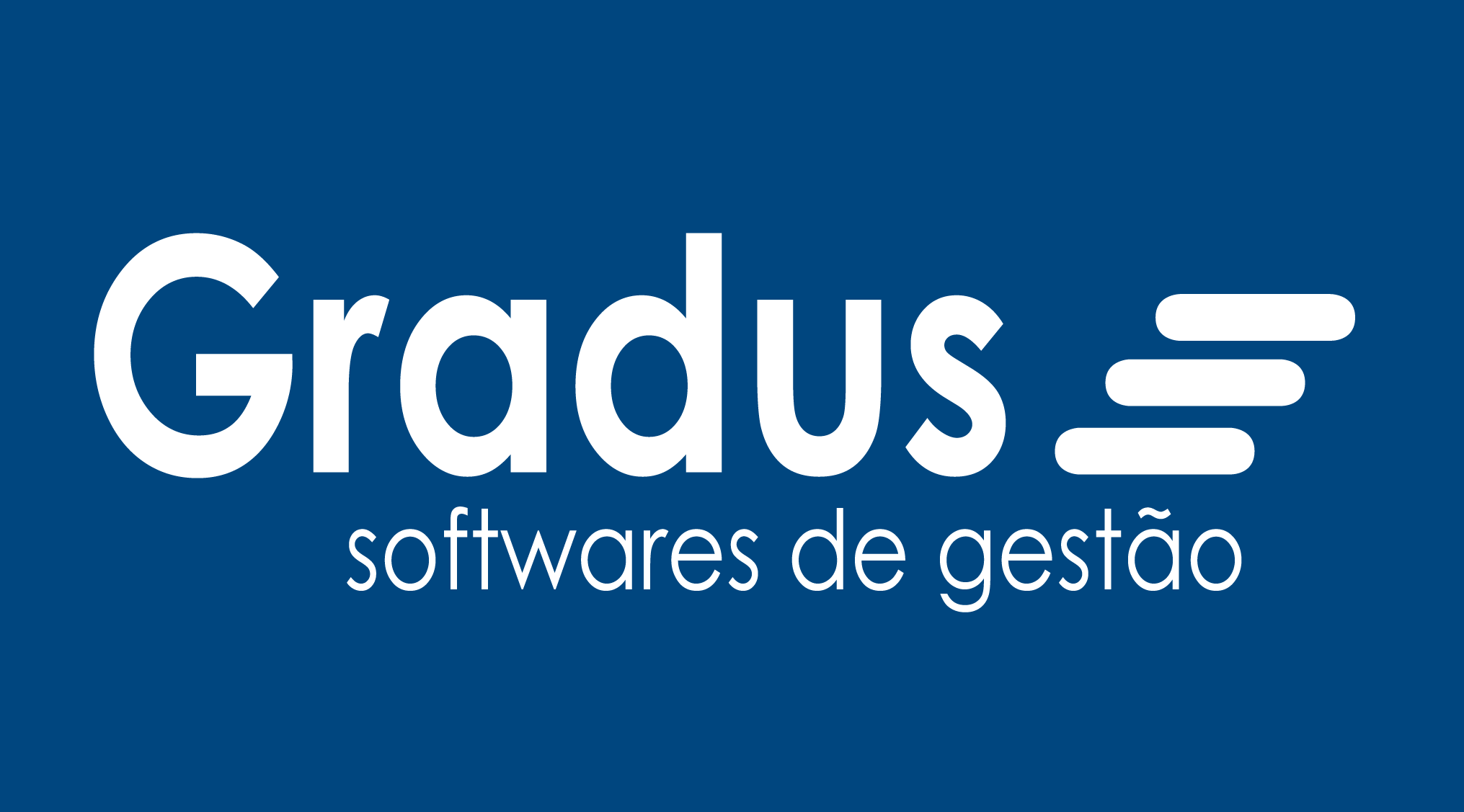 Gradus - Softwares