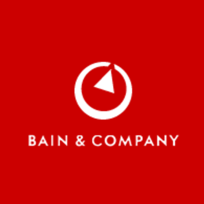 Bain & Company - Support Staff
