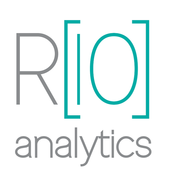 DESATIVADA - RIO analytics